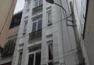 Bán nhà mặt tiền đường Ký Con, Q. 1, 125m2, giá 35 tỷ