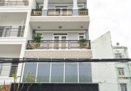 Bán nhà 5 tầng mặt tiền đường Nguyễn Văn Cừ, P. Nguyễn Cư Trinh, Q. 1, giá 45.5 tỷ