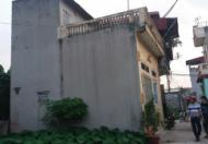 Bán gấp nhà ngõ 28 thôn Thượng Phúc, xã Tả Thanh Oai, huyện Thanh Trì, thành phố Hà Nội. 580 tr