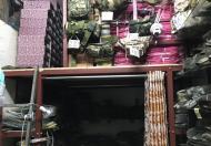 Bán kiot mặt phố chợ Đồng Xuân mỏ hái tiền.