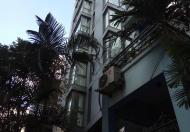 Bán nhà phố Ngọc Hà Ba Đình, 34m, 5 tầng, giá 3.25 tỷ