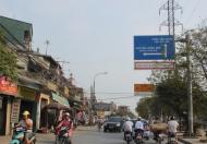 Bán nhà mặt phố Mai Động,Hoàng Mai,KD,Ô TÔ 96m2 chỉ 7.3 tỷ