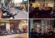 Nhượng quán cafe style phố Đội Cấn, 0942685316