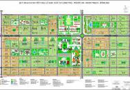 Mua bán đất nền dự án khu đô thị Long Thọ, Phước An, huyện Nhơn Trạch, Đồng Nai