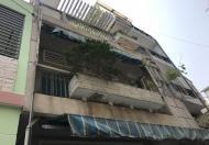 Chính chủ bán nhà HXH Huỳnh Tịnh Của, Q3, 72,4 m2, trệt 2 lầu, 10 tỷ