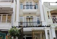 Nhà MT Trần Huy Liệu, Q. Phú Nhuận, 4.6x13m, HĐ thuê 50tr/tháng. Giá 15.9 tỷ