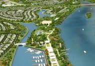 Bán lô đất mặt phố dự án Goldenhill  Đà Nẵng 4.8 tỷ 120m2 đường 15m