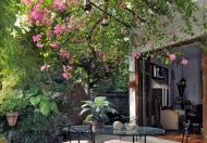 Bán nhà phố Triệu Việt Vương đẹp, 5Tầng 45 m2  giá 15 tỷ, Lh:  0911 055 733