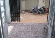 Nhà mới, 1 trệt + 1 lầu, Huỳnh Tấn Phát, hẻm xe hơi