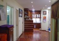 Bán căn hộ chung cư N105 Nguyễn Phong Sắc, Cầu Giấy, Hà Nội, 97m2, 3PN
