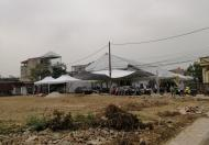 Cần bán đất phân lô giá hợp lý 55m2 tại khu Đống Hương - Quán Toan - Hải Phòng