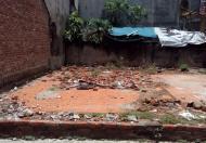 Cần bán đất 36m 3 mặt thoáng ở Phú Diễn, Bắc Từ Liêm gía 1.45 tỷ.