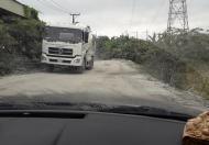 Bán nhà xưởng DT 2021.9m2 đường xe container Hòa Nhơn, Hòa Vang, TP Đà Nẵng