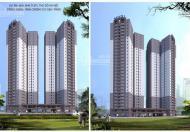 Chính chủ cần bán cắt lỗ căn góc tầng tầng trung 62m2, CT1 Yên Nghĩa, giá 11tr/m2, LH 0975617928