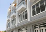 Bán nhà mới xây đường Lê Văn Lương, DT: 3x10m, giá: 1.350 tỷ, bao sang tên