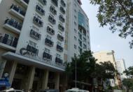 Bán nhà khu nội bộ Tân Cảng, P. 25, BT, DT 5.5x22m, DTCN: 120m2, 4 tầng, giá 24 tỷ TL