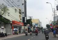 Bán nhà MT Nơ Trang Long, P. 13, Q. BT, DT: 7x36m, nở hậu 7.5m, trệt, 2 lầu, giá: 43 tỷ