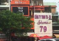 Nhà nguyên căn cần cho thuê đường 77b Phạm Viết Chánh, Quận 1