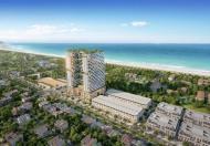 Chỉ 700 triệu/căn sở hữu ngay căn hộ 5 sao đầu tiên tại Phú Yên cận biển với 4 mặt tiền đường