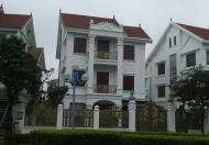 Khu Biệt Thự Lan Viên, Lan Viên Villas, Shophouse Gia Lâm. Dt 342m2. 0354806613.
