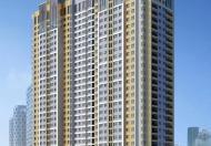 Sốc ! Căn hộ 3pn The Manor giá chỉ 2,55 tỷ, BC Đông Nam view trực diện công viên Chu Văn An 100ha