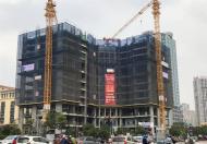 Bán căn hộ tại dự án Golden Park Tower, Cầu Giấy, Hà Nội diện tích 82.6m2, giá 3.3 tỷ