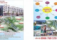Dự án khu dân cư mới cạnh tỉnh lộ 299, xã Dĩnh Trì, TP. Bắc Giang