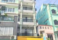 Bán nhà góc 2MT Phạm Hồng Thái, P. Bến Thành, Q.1. DT: 314m2