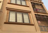 Nhà 41m2* 4 tầng, 2 mặt thoáng, KD, phố Lê Thanh Nghị, giá chỉ 4,5 tỷ.