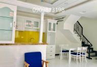 Bán nhà mới, đẹp Nguyễn Thượng Hiền, BT, 3L, chỉ 4.8 tỷ