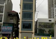 Cho thuê nhà mặt phố Sơn Tây 78m2 MT: 9m, 34 tr/th, Quý mặt phố 0981337456