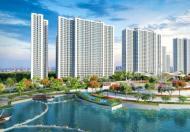 Vincity Sportia - thành phố thông minh đầu tiên tại Việt Nam.