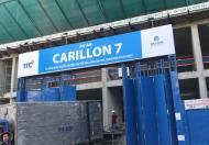 Chính chủ cần bán căn 2PN tại Carillon 7 mua đợt 1 bán lại giá rẻ hơn CĐT 200tr. LH 0932145693