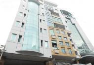 Cần bán tòa nhà VP MT Nam Quốc Cang, Q.1, DT: 6.5x21m, nở hậu 6.88m, 1 hầm, 9 lầu
