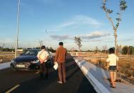 Bán đất mặt tiền đường 60m, sát KCN Giang Điền. Full thổ cư và shr