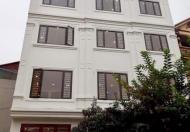 Chính chủ cần bán gấp nhà nguyên căn Cự Khối ,Long Biên ,Hà Nội ,DT:30M .4 tầng ,Gía 1ty650tr