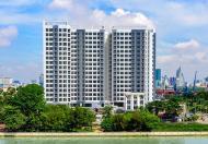 Chung cư Ascent Plaza tầng 12 view hồ bơi