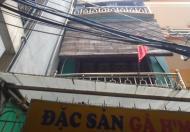 Bán nhà riêng 5 tầng, số 12 ngõ 8 phố Hoa Lư, quận Hai Bà Trưng, HN