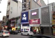 Hot cho thuê nhà đẹp phố Thái Hà 120m2, mặt tiền 15m