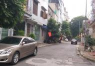 Nhà đẹp phân lô, ô tô đỗ cửa phố Lương Định Của 45m2, giá 5.48 tỷ
