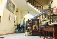 Nhà nhỏ tiền diện tích khủng phố Kim Giang, 68m2, 4T, giá yêu thương 4.5 tỷ.