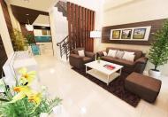 Nhà MT Đặng Thai Mai, Phú Nhuận, 2 lầu st mới, 7.7x16m, giá 18 tỷ