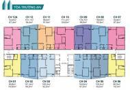 Bán căn hộ 12A11-CT2A Tràng An Complex chính chủ. LH: 0997514266