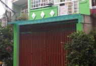 Bán nhà HXH 3.7x10m, Lê Trực, P7, Bình Thạnh