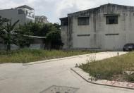 Bán đất khu phân lô Dương Quảng Hàm, đường trước nhà 5m, giá: 4.2 tỷ