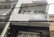 Bán Nhà Kết Cấu Sẵn HXH 8m Lê Văn Sỹ P12 Q3, 4.2x16m 14tỷ