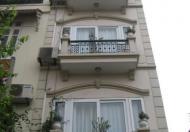 Bán nhà mặt tiền đường D3, P. 25, Q. Bình Thạnh, DT 10x25m, 3 lầu, HĐT 150 tr/th, giá chỉ 35 tỷ