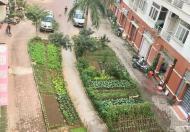 Nhà Liền Kề Nguyễn Văn Lộc, Mộ Lao, Hà Đông, 80m2, 4 Tầng, Thoáng 2 Mặt, Kinh Doanh Sầm Uất