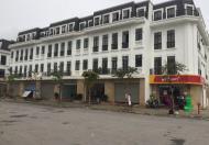 Bán shophouse  75m2 Hoàng huy, An Đồng, An Dương, hải Phòng. Giá 2.9 tỷ