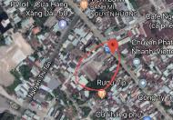 Bán đất trung tâm Tp Biên Hòa, mặt tiền đường Bùi Hữu Nghĩa. Full thổ và sổ